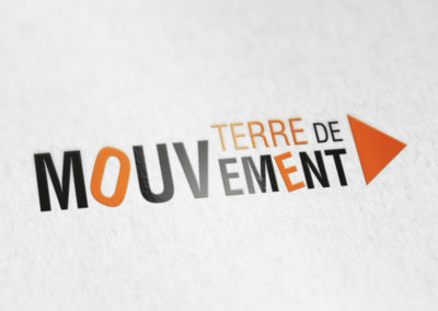 Terre de Mouvement